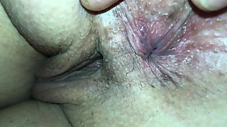 ANAL PLAY(CLOSE UP)
