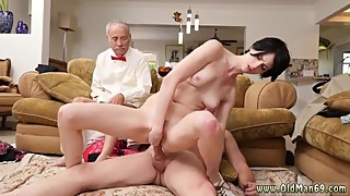 Old granny pussy and old dick and mature old homemade and old wife