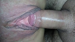 amateur wife riding big cock