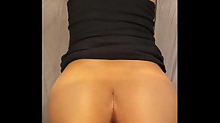 seXy latina fucked doggystyle POV