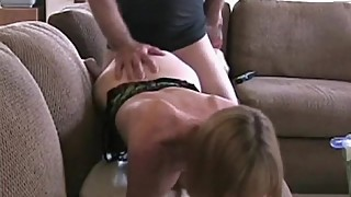 Cyber Sex With My Step Mom