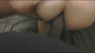 Amazing Homemade Anal