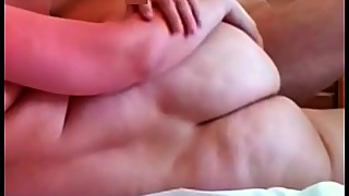 Big booty wife fuck me