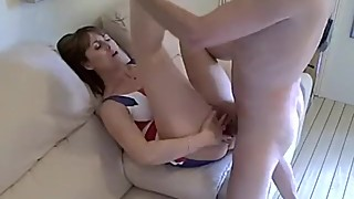 Husband and Wife Afternoon Fun - Homemade porn
