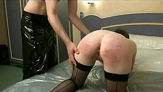 french wife bdsm slave