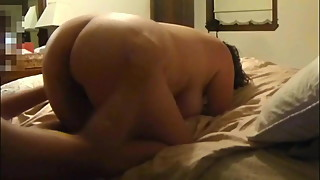 Fuck Session with the wife