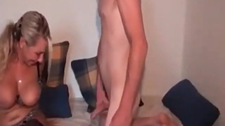 Check my MILF how wife in stockings getting her ass filled