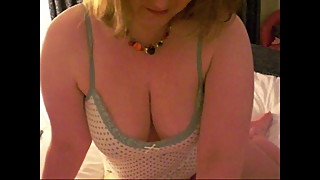 Sandybums cum request video (recovered at last)