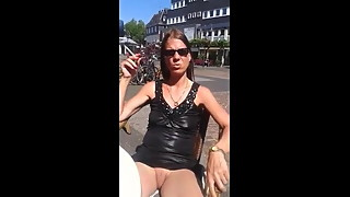 German Fuck Meat Exposed Hure Nutte Fotze Schlampe