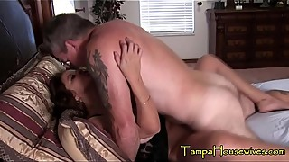 Husband Gets Caught Fucking His Wife'_s Sister