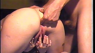 Ex-wife pregnant and anal first time 1