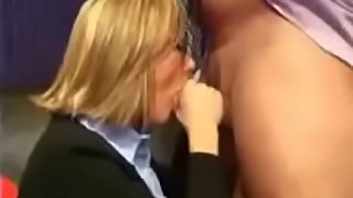 Wife With Glasses Hom - Watch Part2 on SugarCamGirls.com
