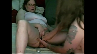 Homemade wife multiple orgasm 6