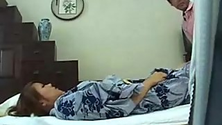 Young Wife Home Massage Part 1 - greatestcam.ovh