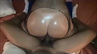 Hot wife homemade interracial