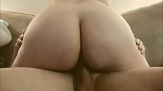 Amateur big butt wife erotic riding