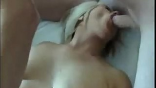 Amateur Husband And Wife Threesome Sex Video