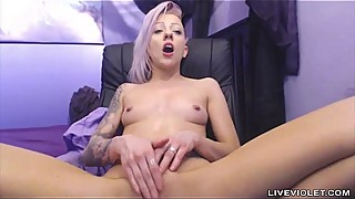 Dirty talking cuckold bombshell Nadia Payne
