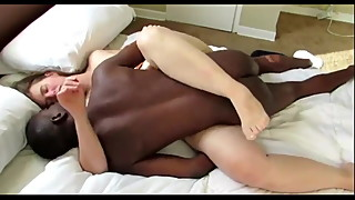 delicious germany wife fuck bbc cuckold