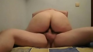 amateur wife ass fucked on real homemade - Pumhot.com