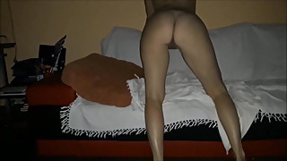 Sexy Wife Dancing