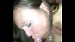 BJgivers.com MILF filmed while cheating.