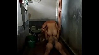Indian married wife Aswathy fucking sex with ex lover-3