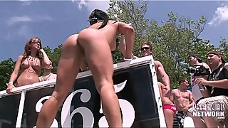 Party Naked On Houseboats Lake Of The Ozarks