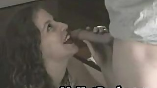 mommy gives a perfect long bj